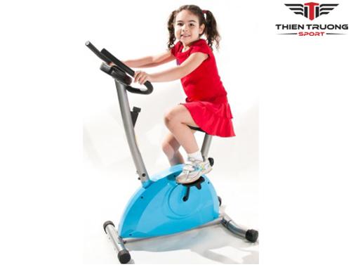 Xe đạp tập thể dục cho trẻ em
