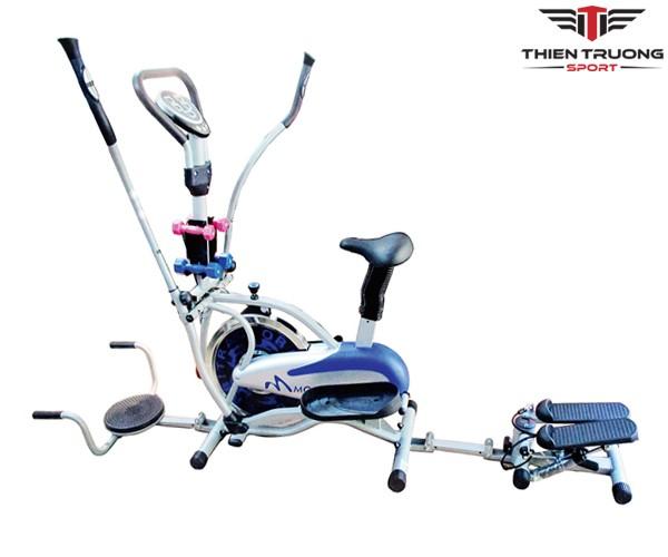 Xe đạp tập thể dục đa năng MO 2086 hãng Mofit giá rẻ Nhất !