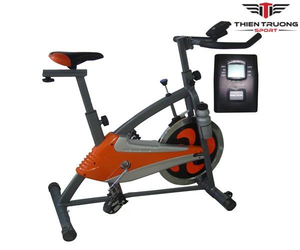 Xe đạp tập thể thao P0608 dạng leo núi giá rẻ tại Thiên Trường