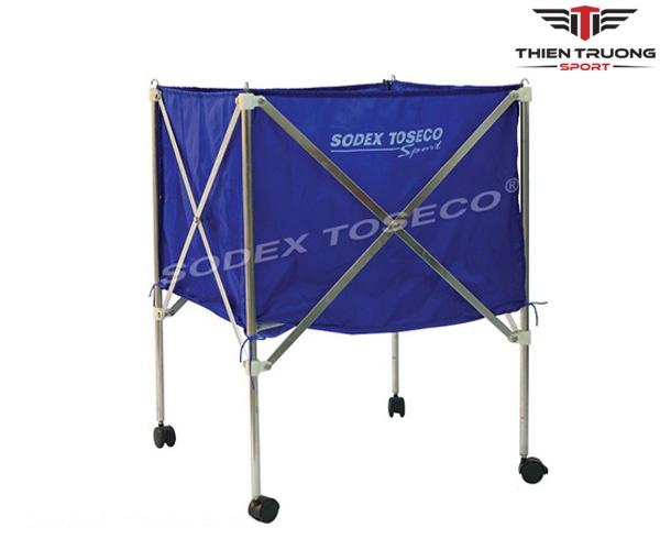 Xe đựng bóng S30530 sử dụng cho sân bóng chuyền, giá rẻ nhất