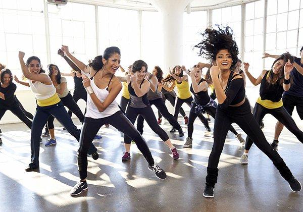Aerobic là gì? Tập aerobic có lợi ích gì cho sức khỏe, tinh thần?