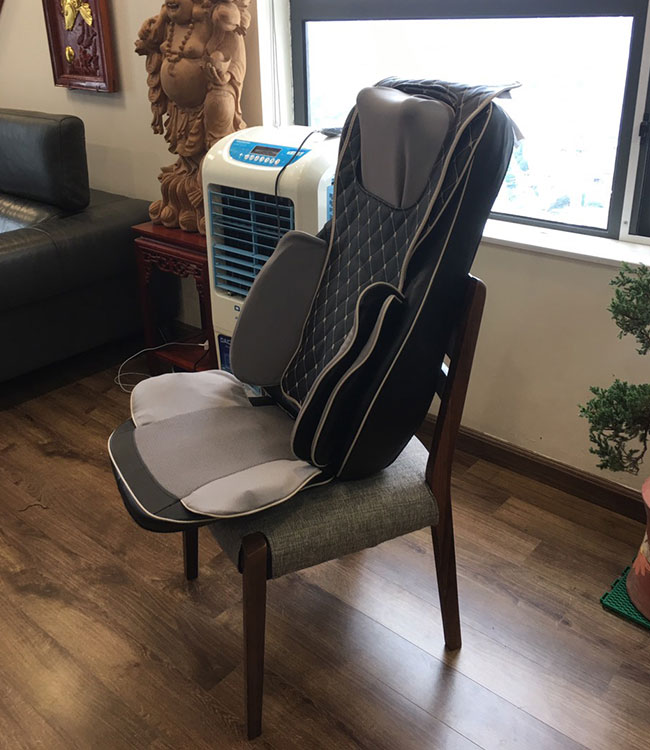 Ảnh ghế massage ô tô CP-910A