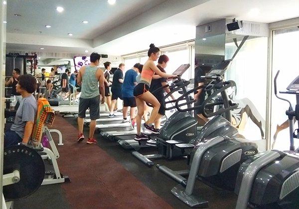 B Fitness- Yoga Center Phú Nhuận