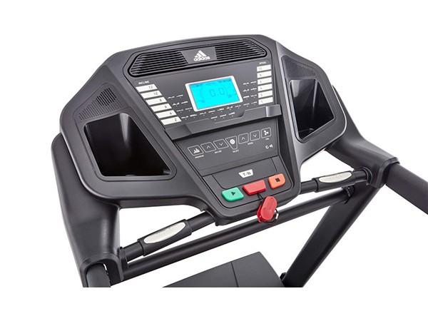 Bảng điều khiển máy chạy Adidas T-16 Aven-10421BK