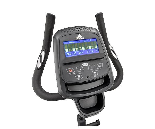 Bảng điều khiển xe đạp Adidas C-16