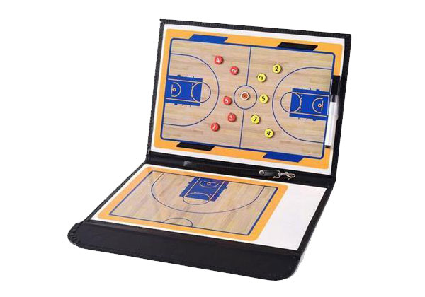 Bảng sơ đồ chiến thuật bóng rổ
