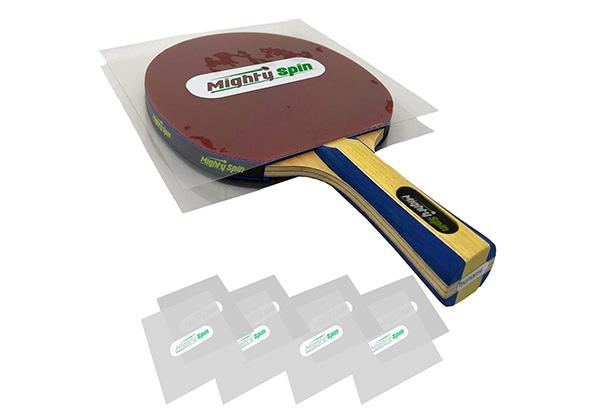 Bảo quản vợt bóng bàn
