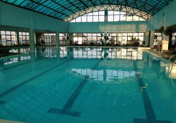 bể bơi sense aqua