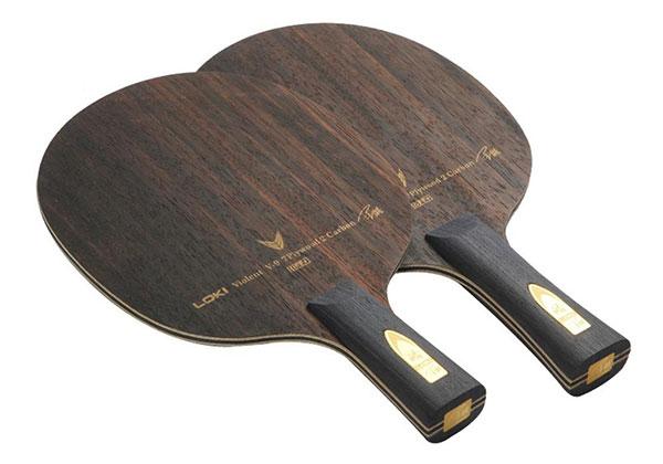 Cốt vợt bóng bàn tốt nhất hiện nay cho người mới và cho VĐV?