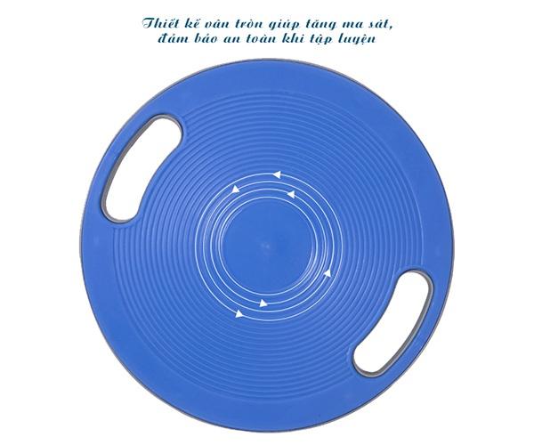 Bề mặt đĩa thăng bằng