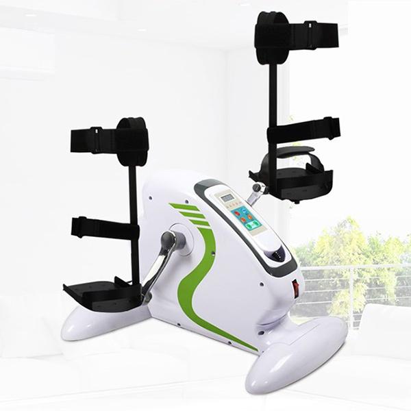 Bộ cố định chân máy tập Mini Bike