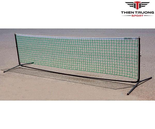 Bộ trụ Mini Tennis di động S25394 dài 4m giá rẻ nhất Việt Nam