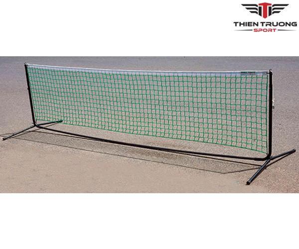 Bộ trụ Mini Tennis di động S25396 dài 6m dùng cho tậpTennis !
