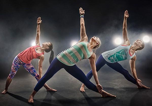Body Balance là gì? Cách tập Body Balance hiệu quả tốt nhất?