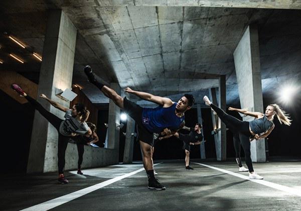 Body Combat là gì? Bí quyết tập Body Combat cho người mới?