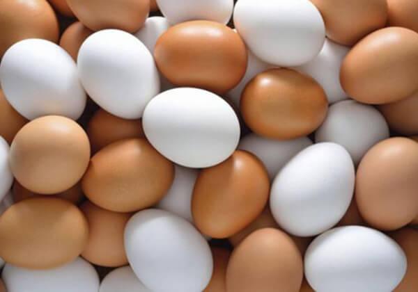 Bữa sáng giảm cân nên ăn 1 quả trứng luộc