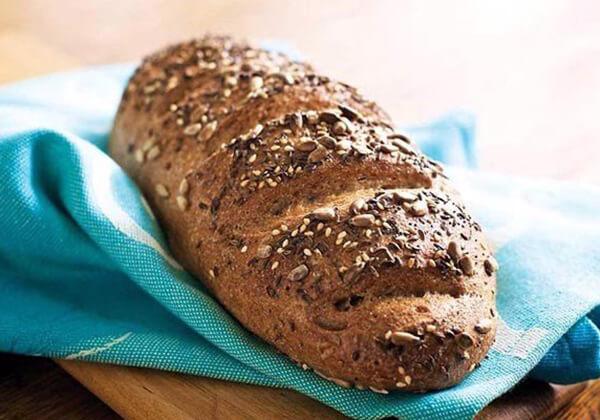 Bánh mì ngũ cốc