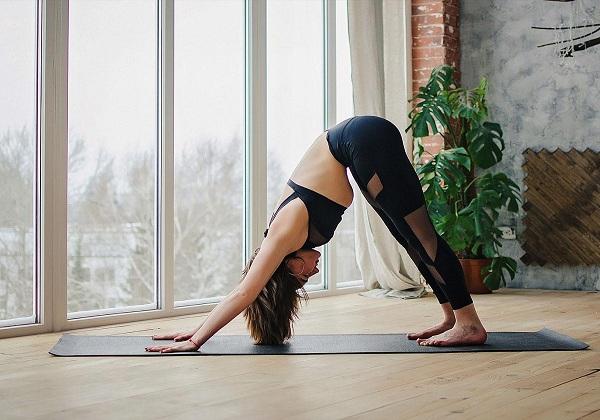 Các bài tập thể dục chữa đau lưng hiệu quả nhanh chóng nhất