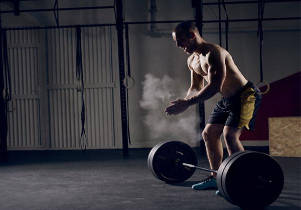 Lên lịch tập Gym rõ ràng