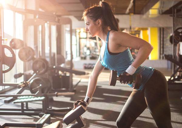 Các bước tập Gym cho người mới bắt đầu chi tiết và đầy đủ nhất