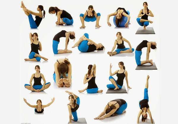 10 tư thế Yoga cơ bản và dễ thực hiện nhất cho người mới tập