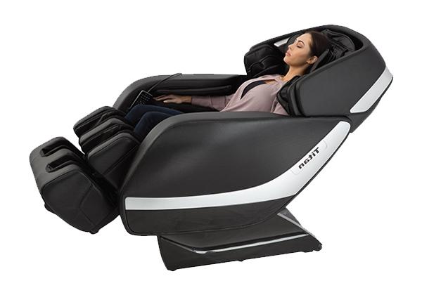Cách sử dụng ghế massage