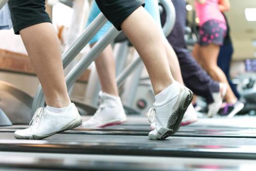 cải thiện bước chạy bộ