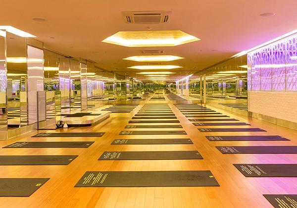 California Fitness & Yoga Đà Nẵng