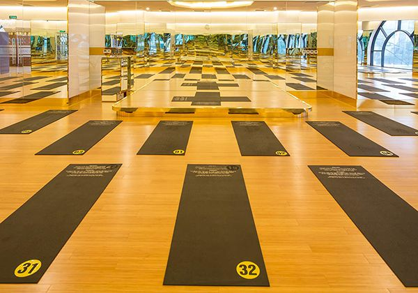 California Fitness & Yoga Quận Thủ Đức