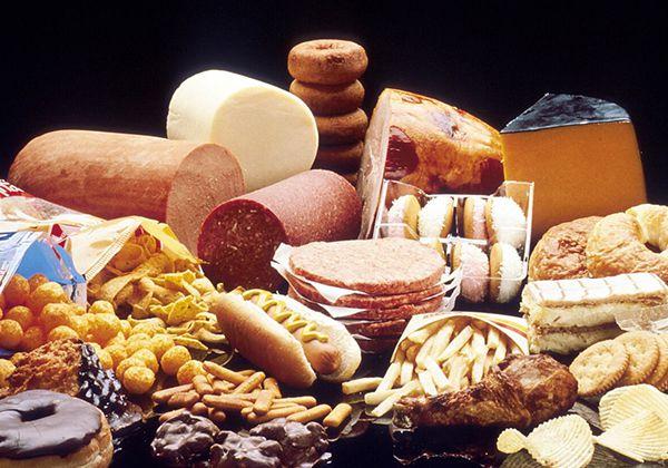 Cắt giảm chất béo