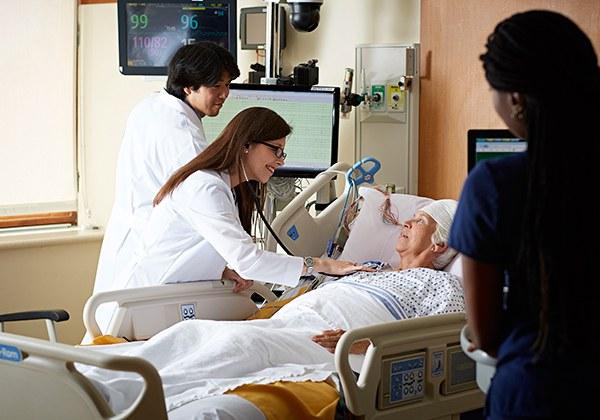 Cách chăm sóc bệnh nhân tai biến mạch máu não tại nhà chuẩn