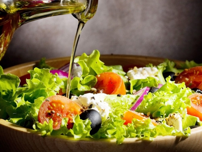 chất béo lành mạnh giúp bạn giảm cân nhanh hơn