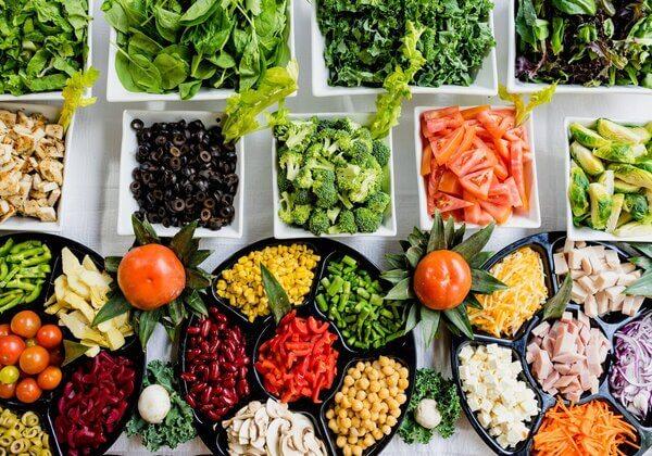 Chế độ ăn kiêng Low Carb được nhiều người áp dụng để giảm cân.