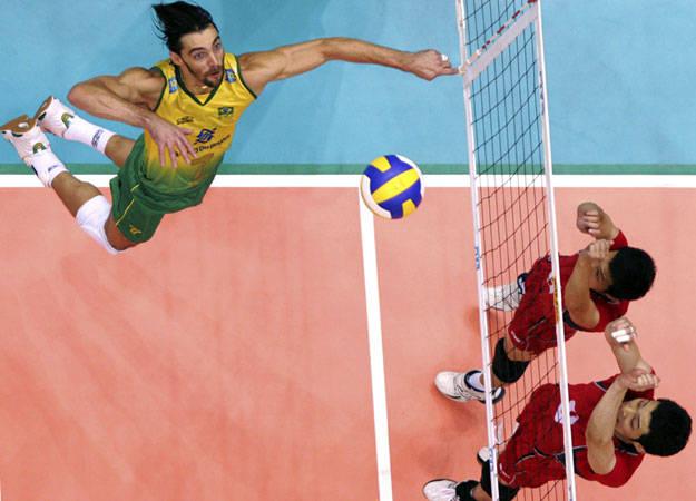 Bí quyết chơi bóng chuyền cực hay được tham khảo từ VĐV !