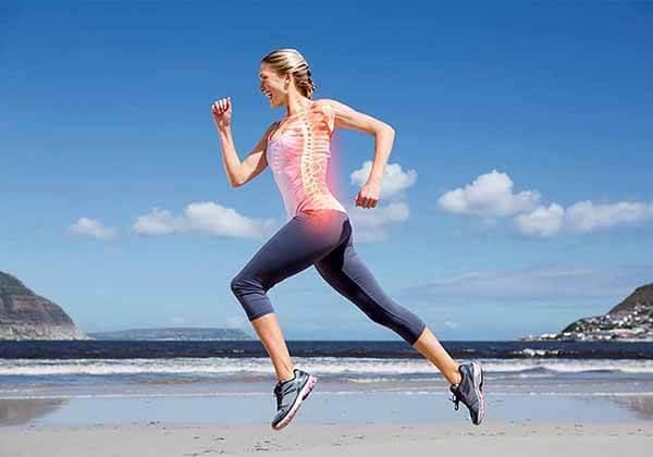 Chơi thể thao tốt cho xương khớp