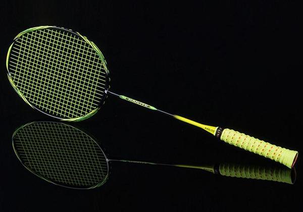 Chọn chu vi cán vợt cầu lông