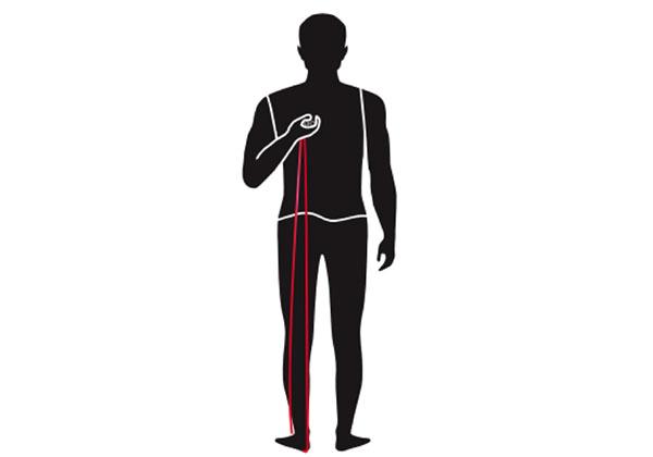 Cách chọn dây nhảy thể dục chuẩn cho người mới tập nhảy dây