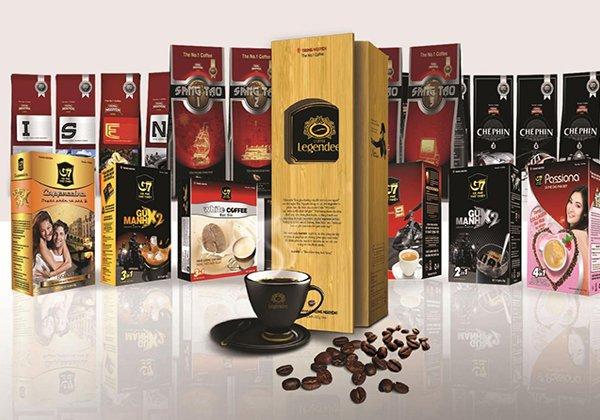 Chọn thương hiệu cà phê uy tín