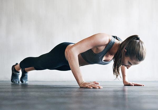 10 bài tập lưng cho nữ tại nhà giúp lưng thon và hiệu quả Nhất
