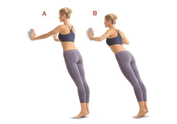 Bài tập giảm mỡ bắp tay cho nữ tại nhà đơn giản, hiệu quả Nhất