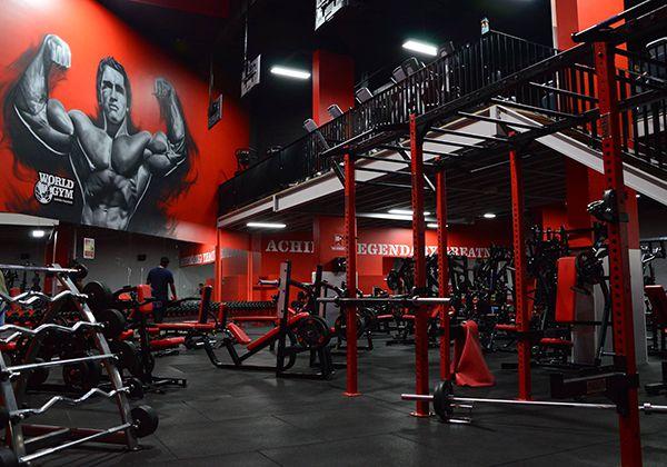 Chuẩn bị khi bắt đầu tập Gym