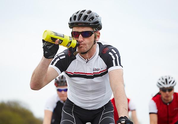 Chuẩn bị trước khi đạp xe