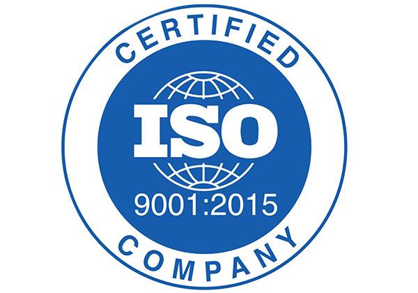 Giấy chứng nhận ISO 9001:2015 của Thể Thao Thiên Trường !