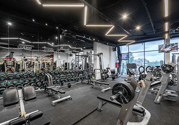 Club 300 Climbing & Fitness Phú Nhuận
