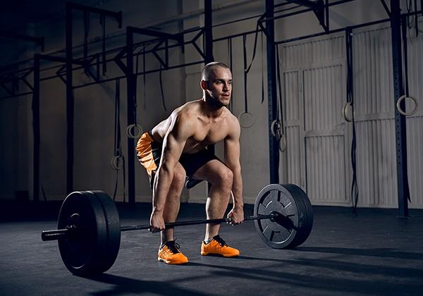 Có lịch tập Gym tăng cân tăng cơ
