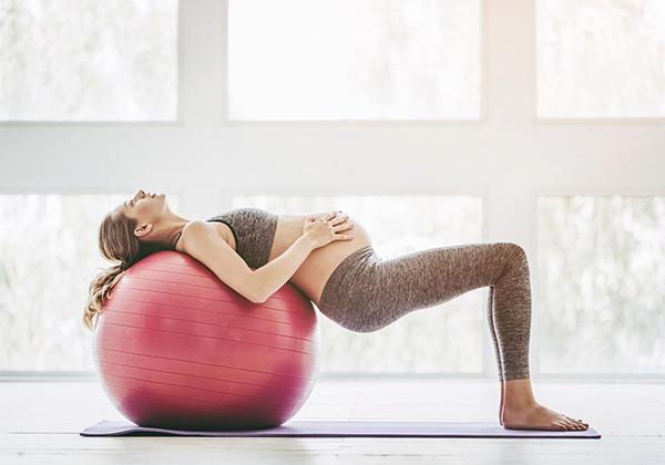 Có nên tập Gym khi mang thai? Cần phải lưu ý gì khi tập Gym?