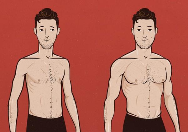 Có nên tập Gym để tăng cân không? Tập như thế nào tốt nhất?