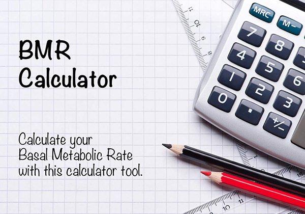 Công cụ tính BMR