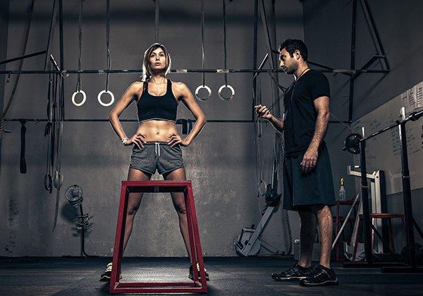 Công việc của PT Gym là gì?