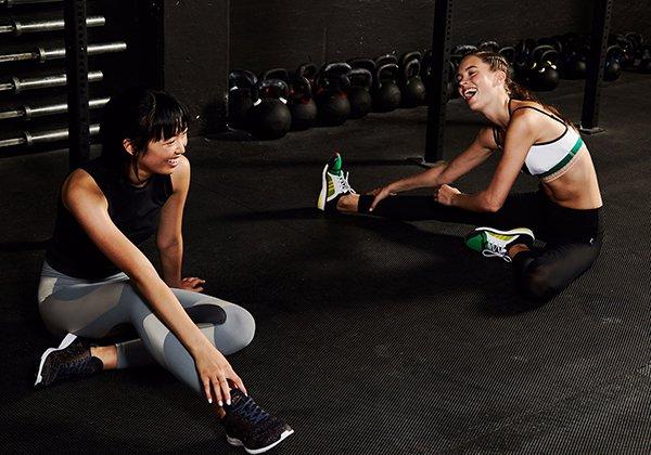 Cool Down là gì? Tầm quan trọng của cool down khi tập Gym?